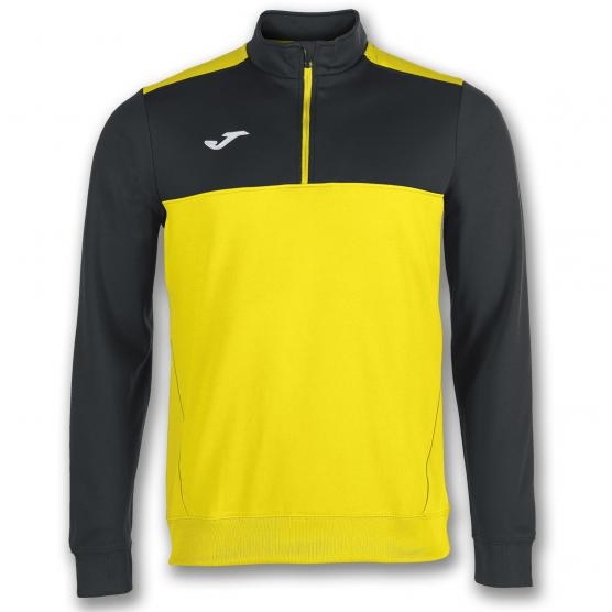 JOMA WINNER FELPA 1/2 ZIP 901