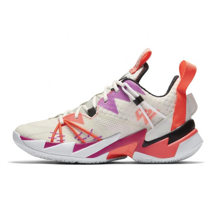 JORDAN WHY NOT ZER0.3 SE