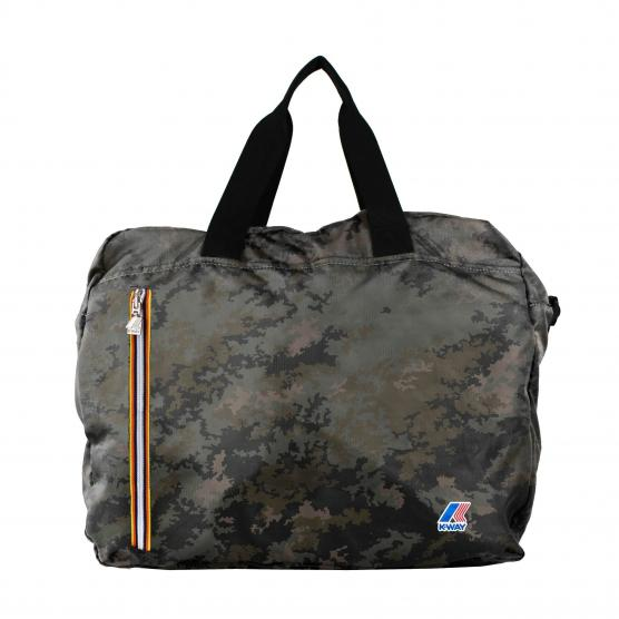 K-WAY DUFFLE BAG
