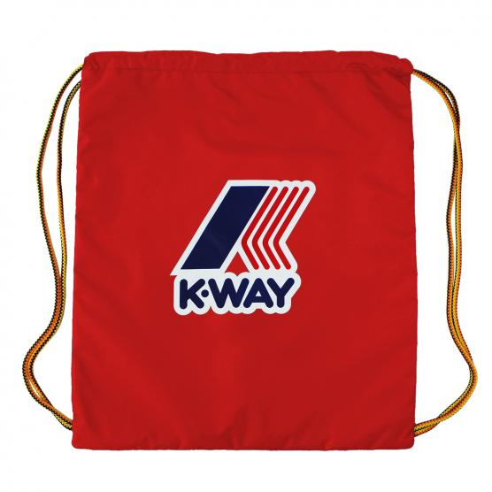 K-WAY GYM BACKPACK