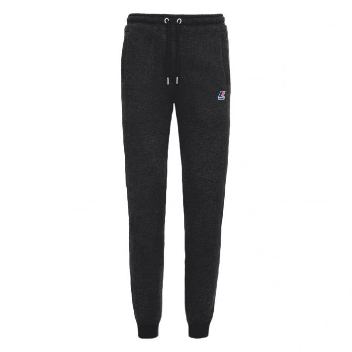 K-WAY INES FRENCH TERRY PANTS
