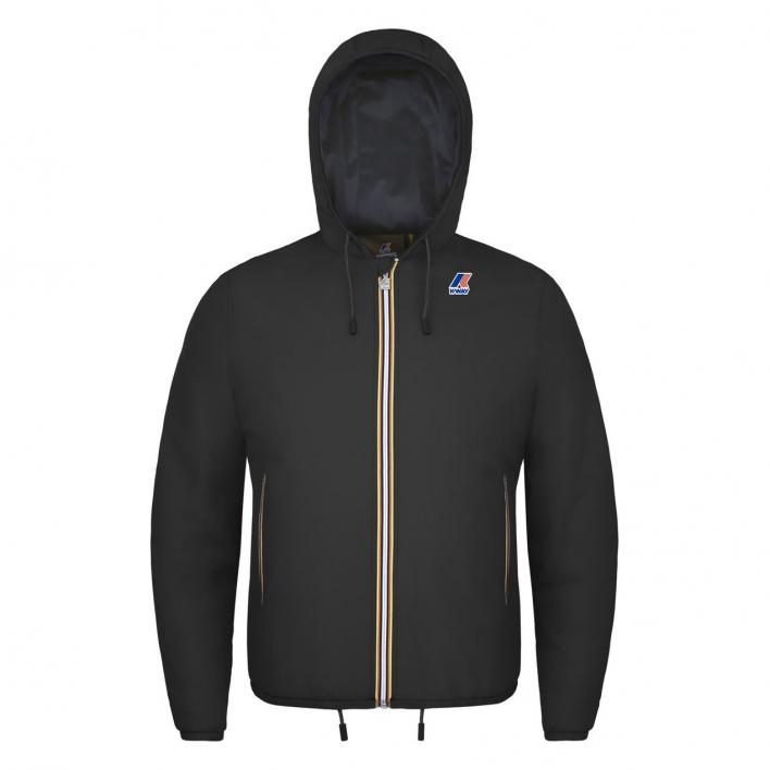 K-WAY JACQUES RIPSTOP MARMOT JUNIOR