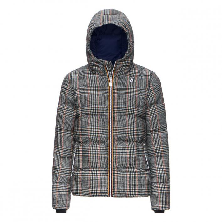 K-WAY JAQUES THERMO WOOL