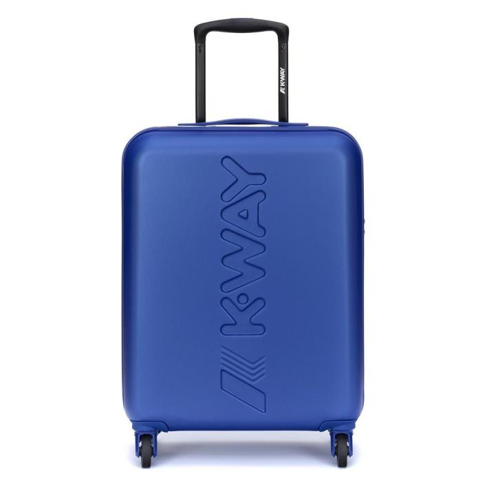 K-WAY K-AIR CABIN TROLLEY 8AKK1G01