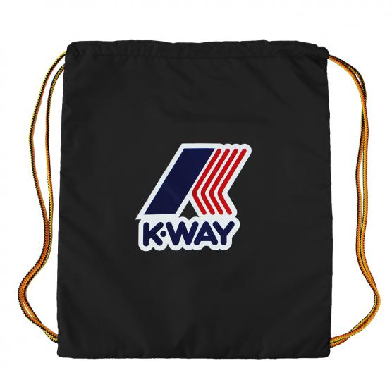 K-WAY K-POCKET GYM BACKPACK