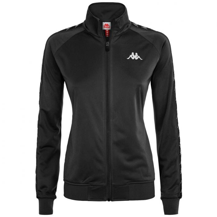 KAPPA BANDA WANNISTON SLIM FLEECE JACKET