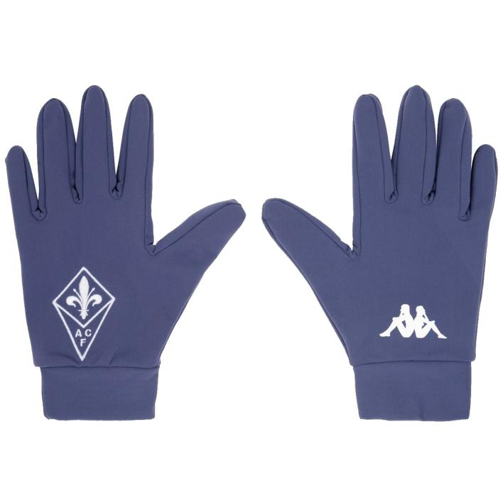 KAPPA FIORENTINA TRAINING GLOVES 2021 A0G
