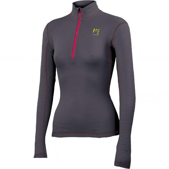 KARPOS W CRODA LIGHT HALF ZIP
