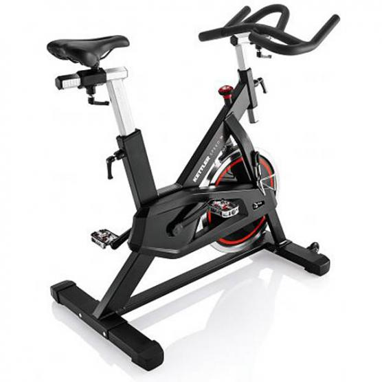 KETTLER Fitness Bike Speed  Chamber