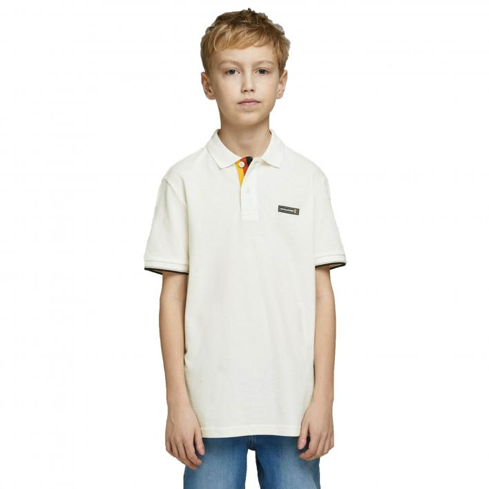 KIDS JACK JONES CHELSEY POLO SS JR
