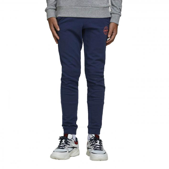 KIDS JACK JONES GORDON JJSHARK SWEAT PANTS VIY JR
