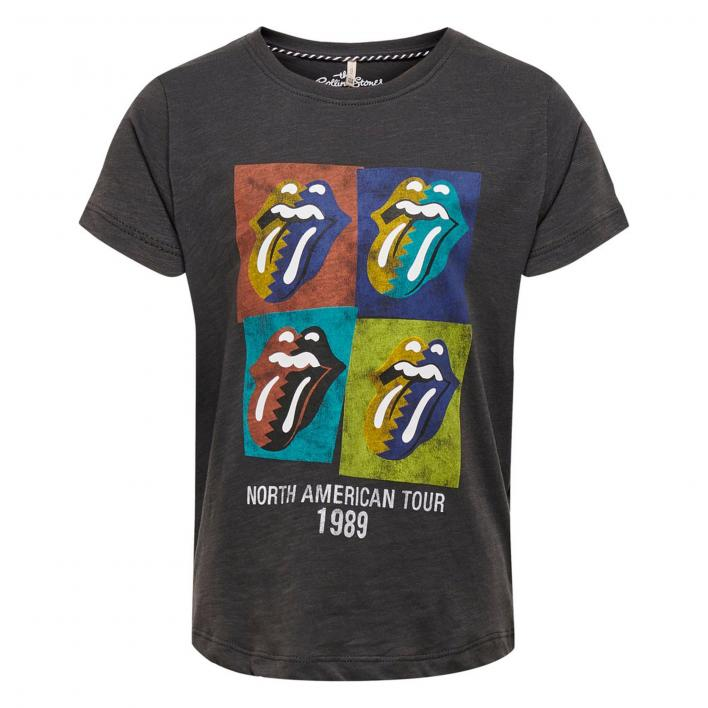 KIDS ONLY ROLLING STONES LIFE REG S/S TOP JRS