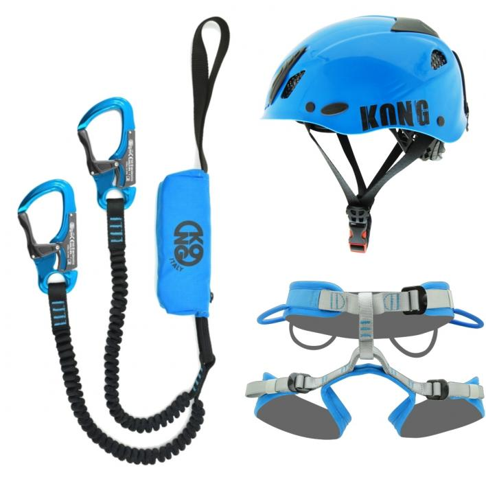 KONG SET ARRAMPICATA