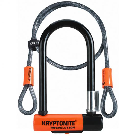 KRYPTONITE Mini 7 with Cable