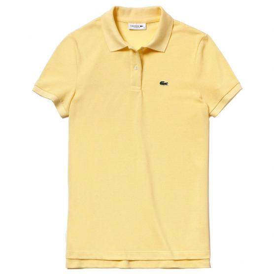 LACOSTE BEST POLO MANICA CORTA DONNA 6XP
