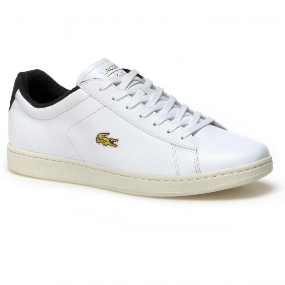 LACOSTE CARNABY 082 WHITE/GREEN