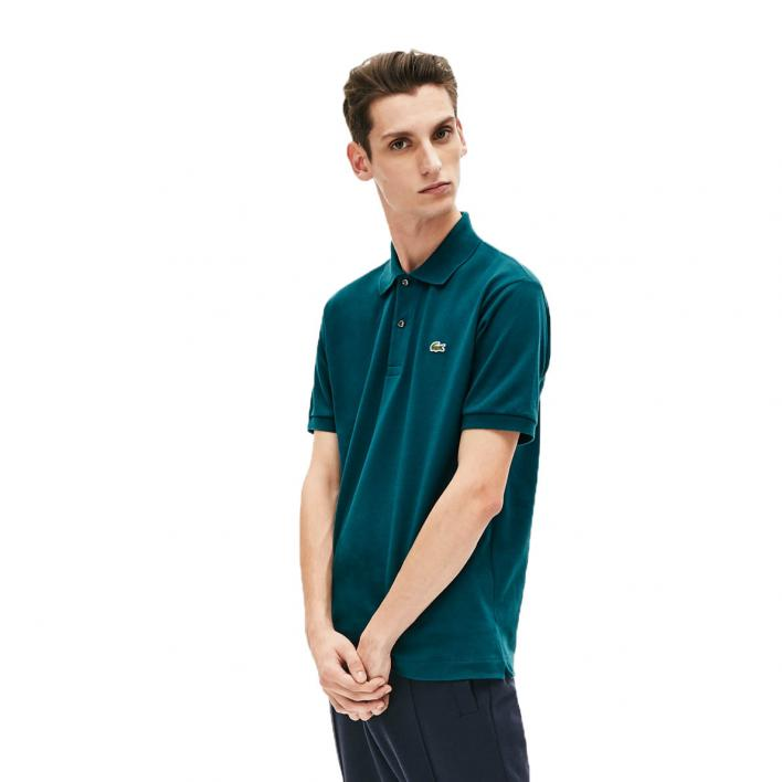 LACOSTE SHORT SLEEVED POLO SHIRT L1212