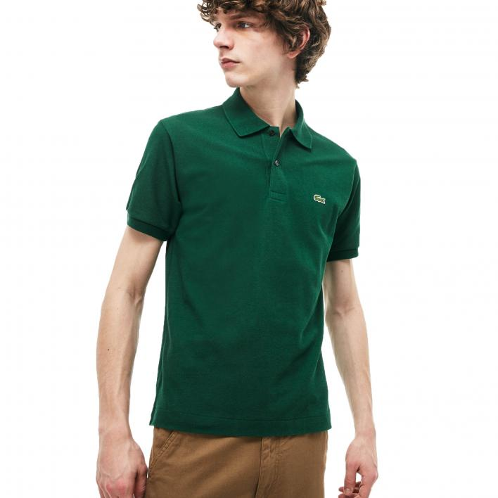 LACOSTE SHORT SLEEVE POLO SHIRT L1212