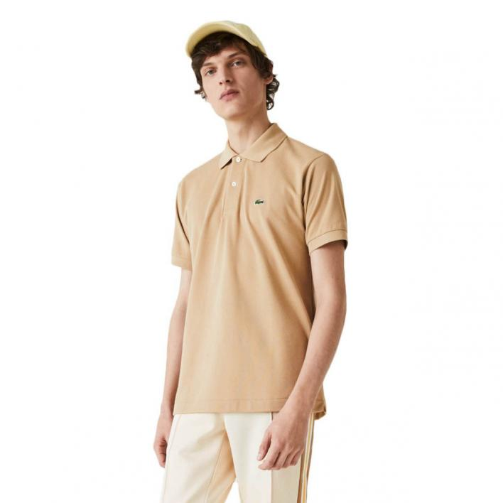 LACOSTE SHORT SLEEVE POLO L1212