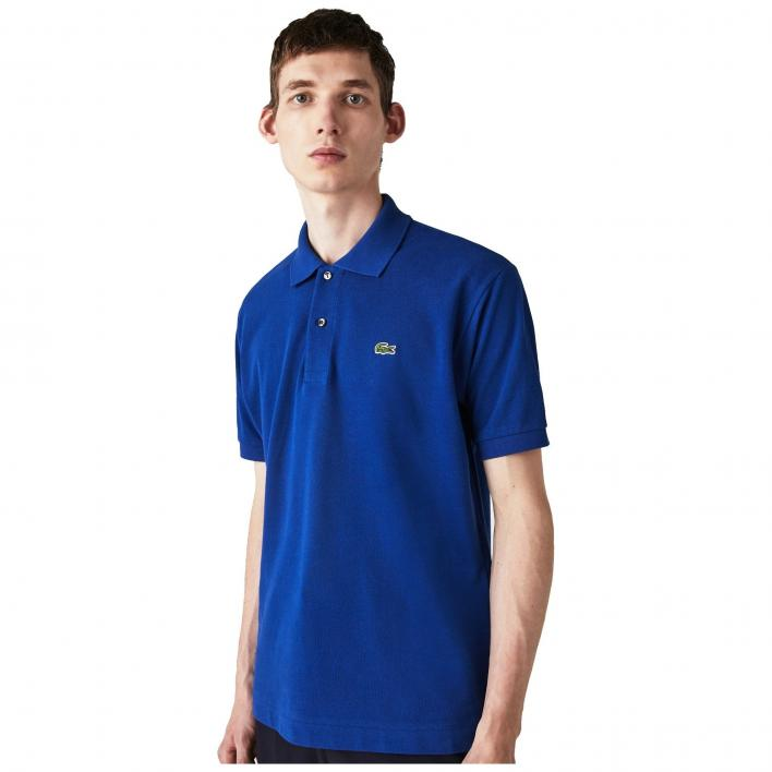 LACOSTE SHORT SLEEVED POLO SHIRT