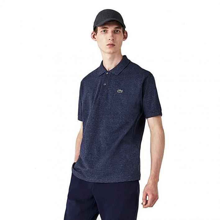 LACOSTE POLO MM MELANGE