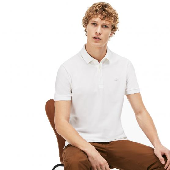LACOSTE POLO MM HOMBRE STRETCH REGULAR