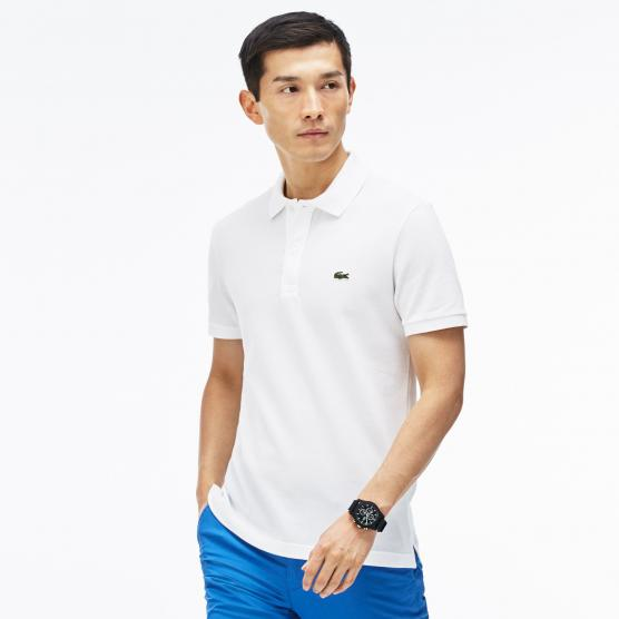 LACOSTE POLO MANICA CORTA SLIM PH4012