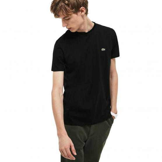LACOSTE T-SHIRT MM UOMO
