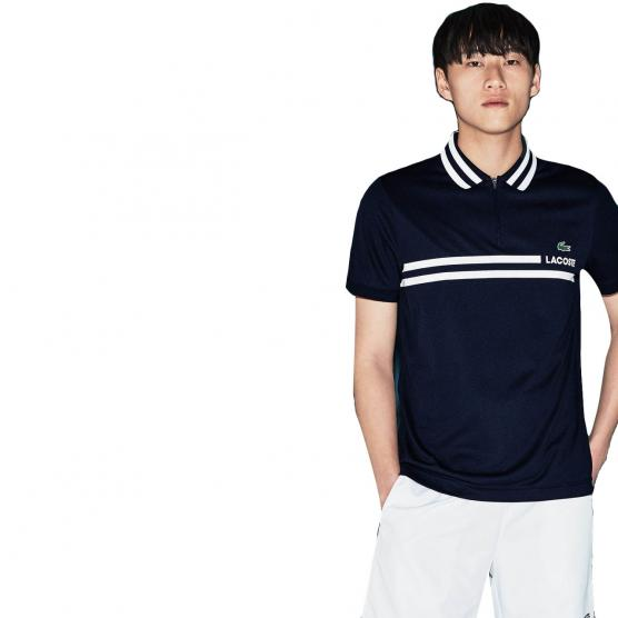 LACOSTE TENNIS POLO MM
