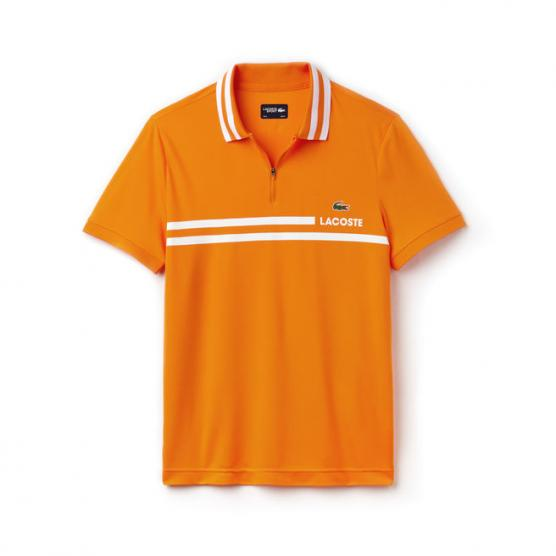 Image of lacoste tennis polo mm xgn