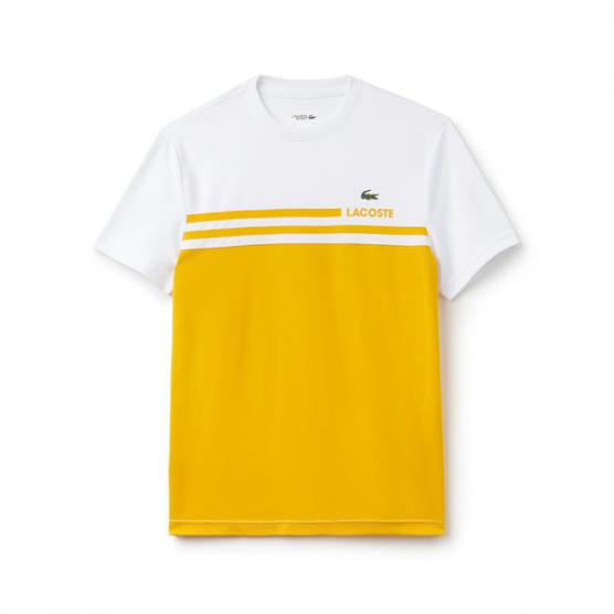 Image of lacoste tennis t-shirt mm 3yr