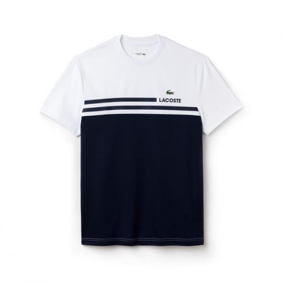 Image of lacoste tennis t-shirt mm 522