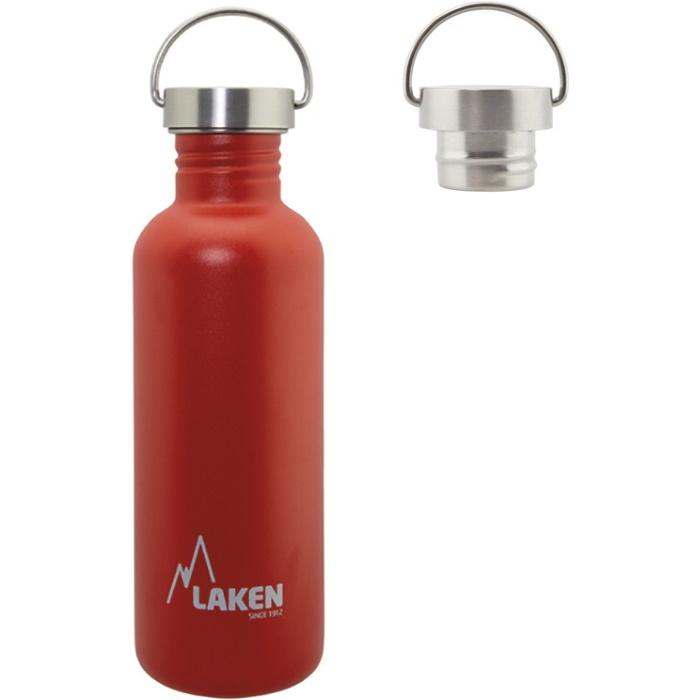 LAKEN 1,0 LT BASIC STEEL