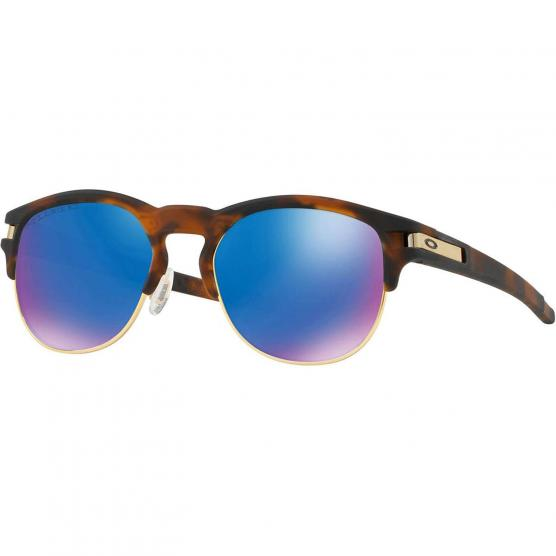 OAKLEY Latch Key Shappire Iridium Polarized