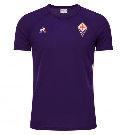 LE COQ SPORTIF FIORENTINA TRAINING TEE SS