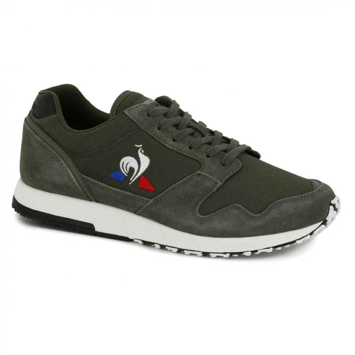 LE COQ SPORTIF JAZY OLIVE NIGHT