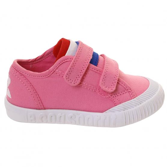 LE COQ SPORTIF NATIONALE INF SPORT PINK