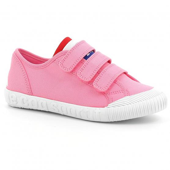 LE COQ SPORTIF NATIONALE PS SPORT PINK