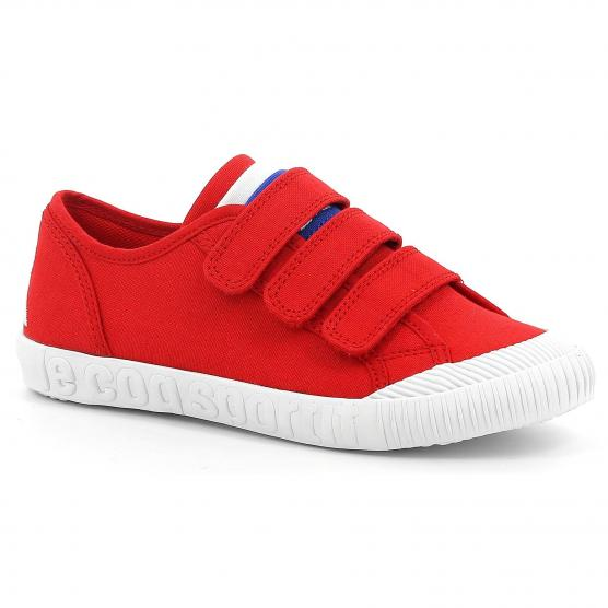 LE COQ SPORTIF NATIONALE PS SPORT PURE RED