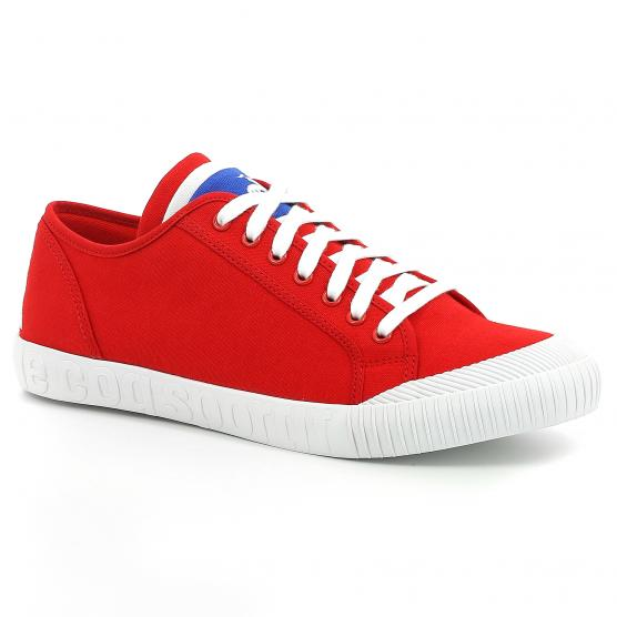 LE COQ SPORTIF NATIONALE SPORT PURE RED