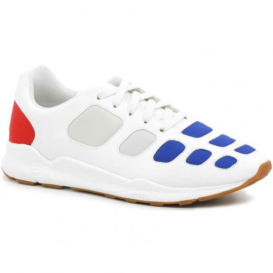 LE COQ SPORTIF ZEPP FLAG OPTICAL WHITE