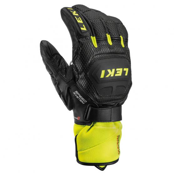 LEKI WORLDCUP RACE FLEX S SPEED