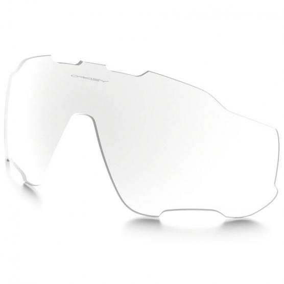 OAKLEY Lente Jawbreaker Clear Black Photochromic
