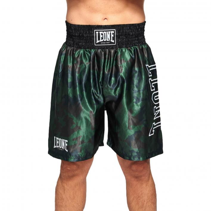 LEONE CAMO BOXING SHORTS