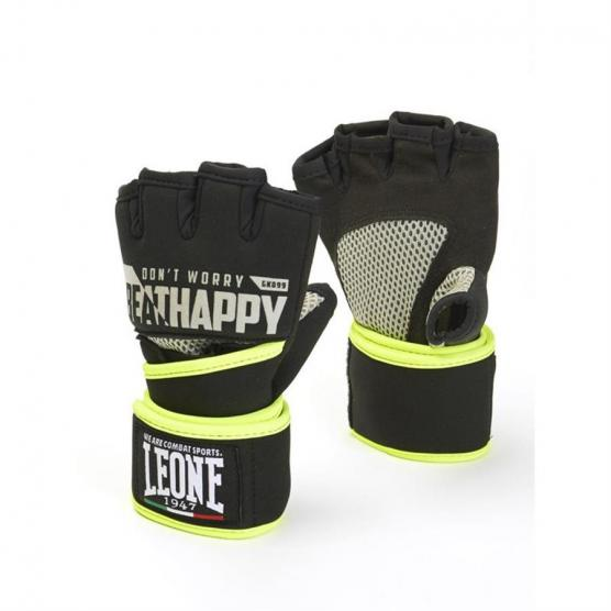 LEONE GUANTI FIT BOXE POWER FIT NERO