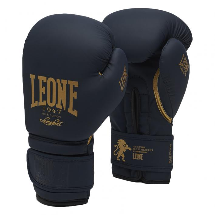 LEONE GUANTONI BLUE EDITION
