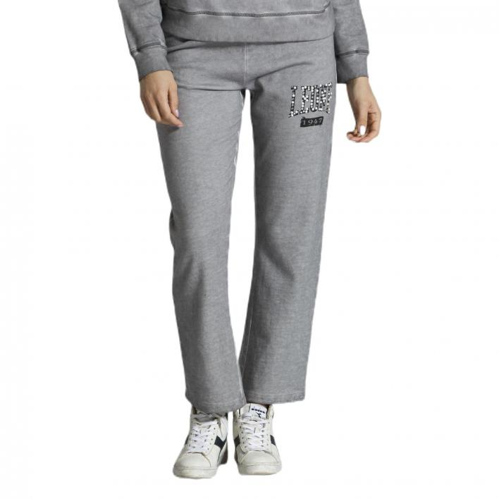 LEONE WOMAN SWEATPANTS COZY