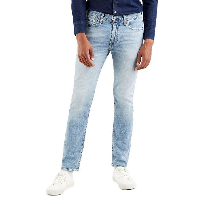 LEVI'S 502 TAPER NOW AND NEVER L.32