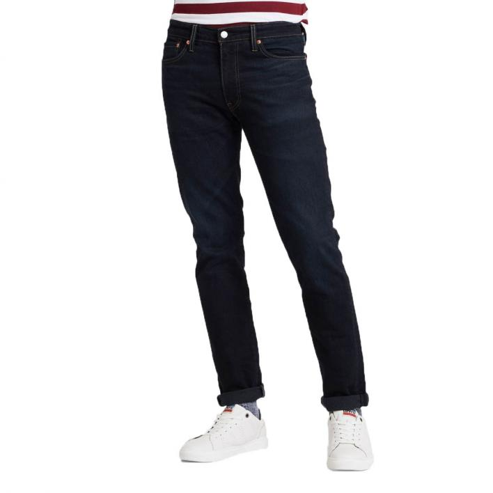 LEVI'S 511 SLIM FIT  DURIAN OD SUBTLE L.34