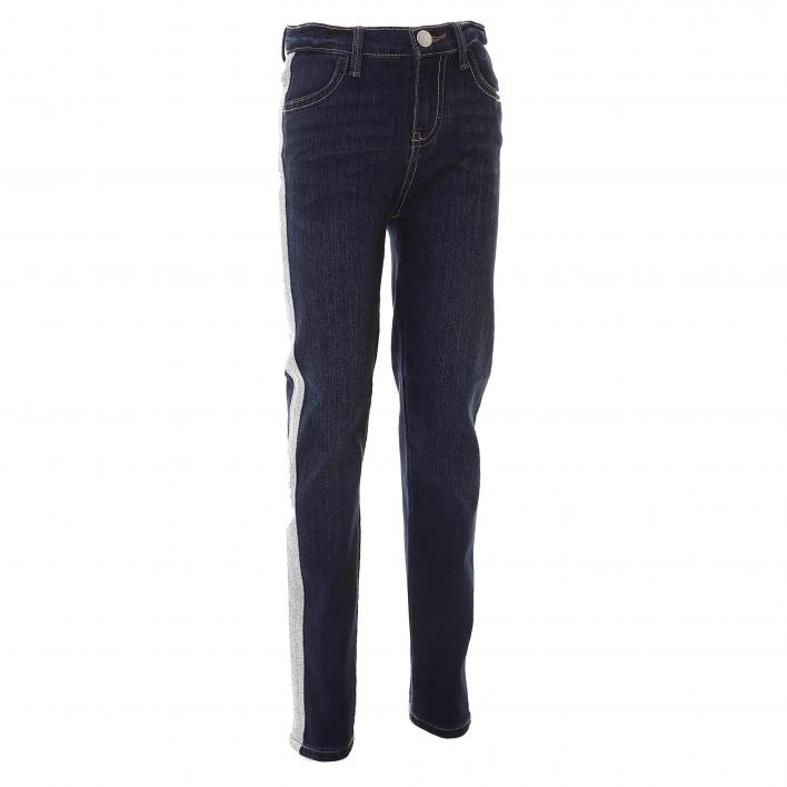 LEVI'S 710 ANKLE SUPER SKINNY